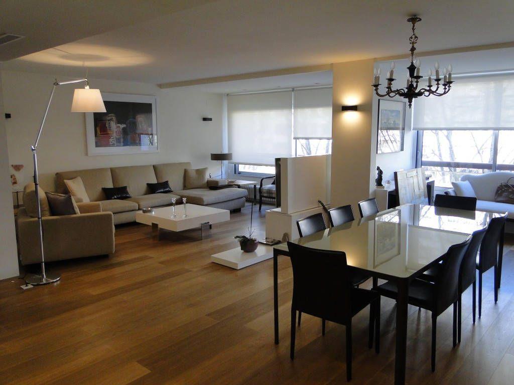 Reforma de vivienda en Gran Via Marquu00e9s del Turia. Valencia ...