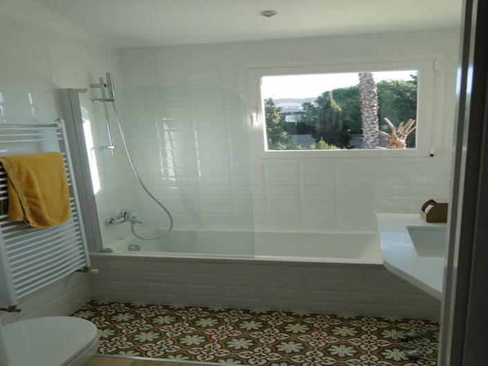pavimento hidraulico suelo baño