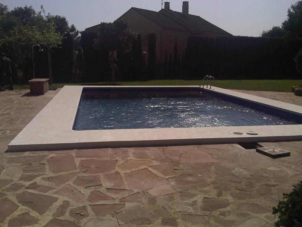 Rehabilitacion piscina espacios y proyectos for Rehabilitacion en piscina