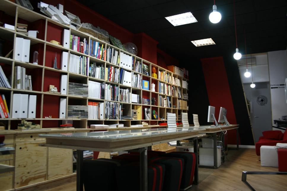 Interiorismo espacios y proyectos - Estudio interiorismo valencia ...