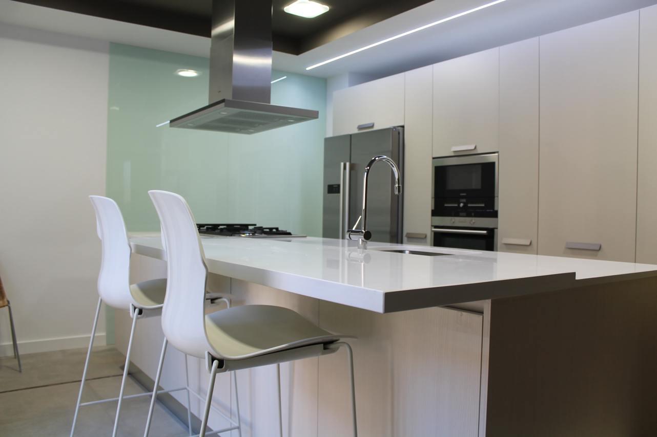 Materiales encimeras cocina elegant materiales encimeras for Material encimera cocina