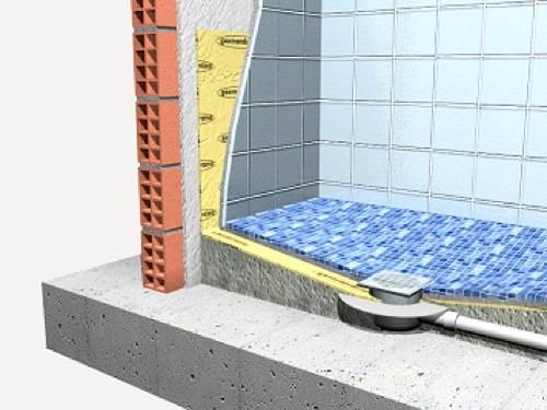 Como hacer una ducha de obra espacios y proyectos Ideas para duchas de obra