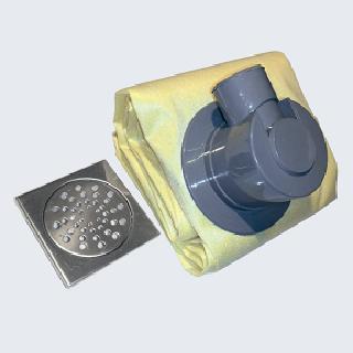 Como hacer una ducha de obra espacios y proyectos - Como se pone un plato de ducha ...