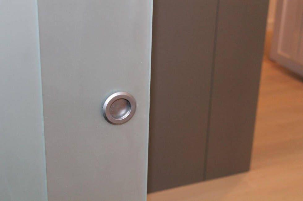 Reforma de piso en valencia zona de cortes valencianas - Tirador puerta corredera ...