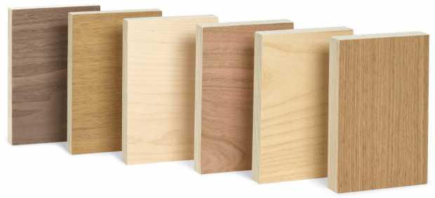 Puertas de cocina que material elijo espacios y proyectos for Tipos de puertas de madera