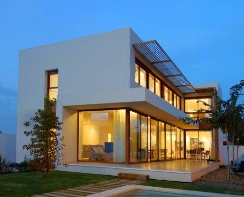 Urbanización vivienda
