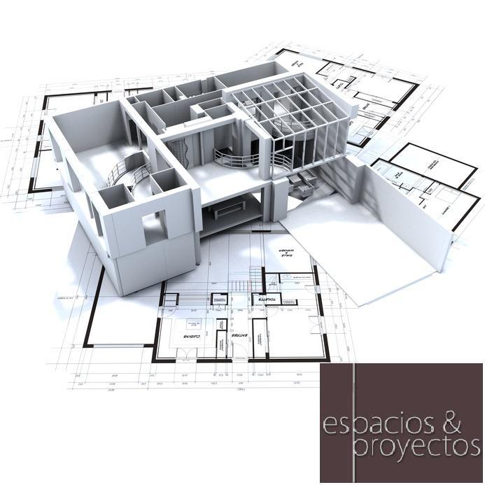 appartement et plan