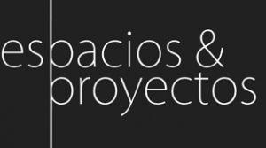 Espacios y proyectos